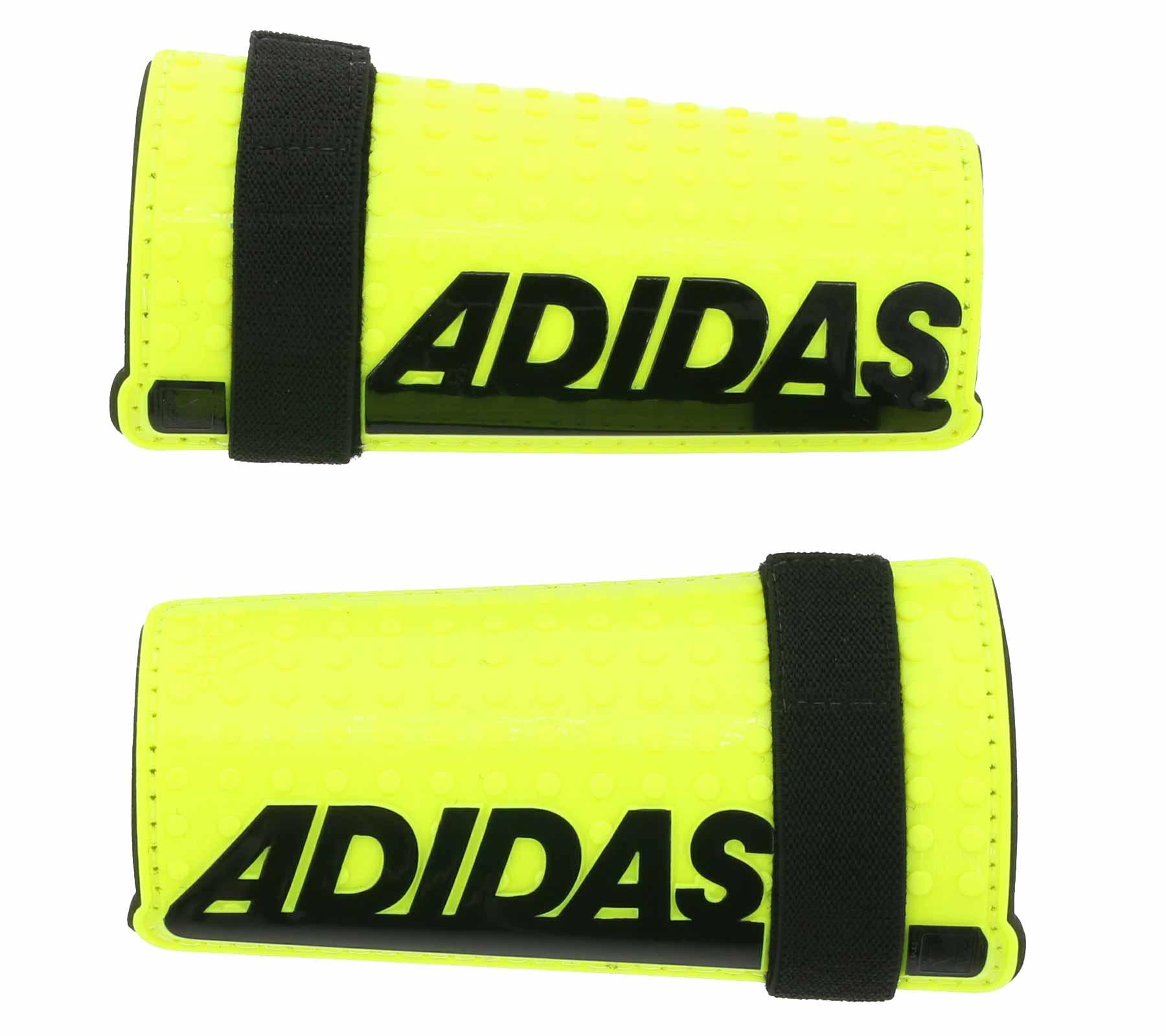 Adidas Schienbeinschoner (2 Modelle)