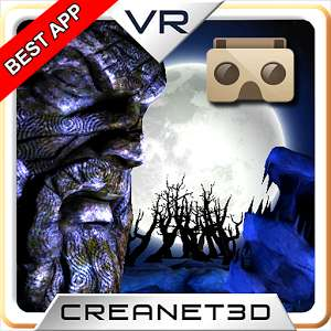 (Android) Darkness Rollercoaster VR & A time in Space VR 2 für 0€ statt je 0,99€