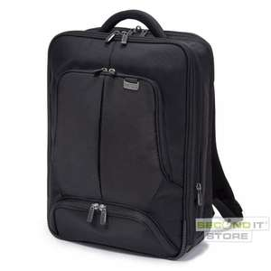[ebay] Dicota Backpack PRO 15-17.3 (Rucksack)