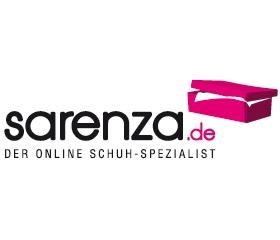 25% auf Schuhe ab 90€ MBW @Sarenza