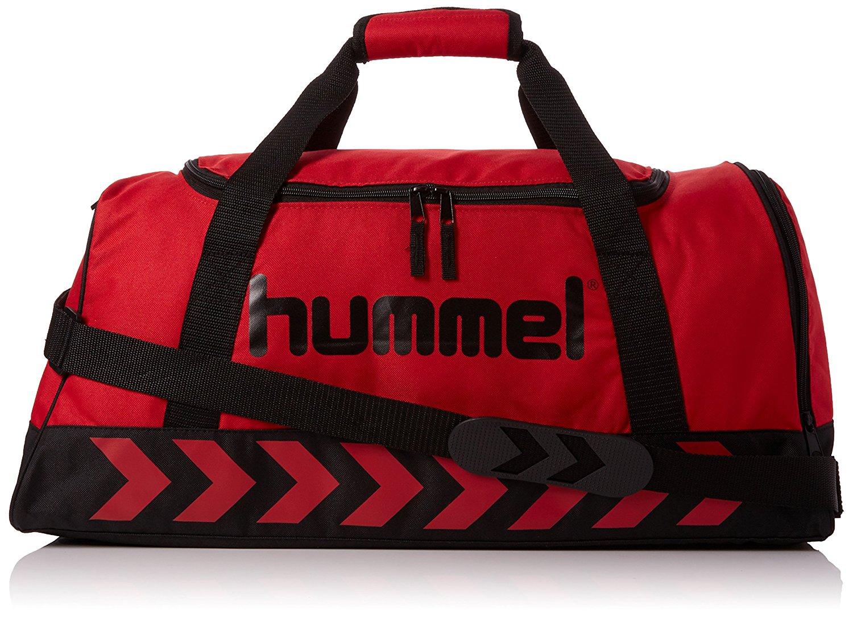 [Prime] Hummel Authentic Sports Bag Unisex Sporttasche, 38 Liter