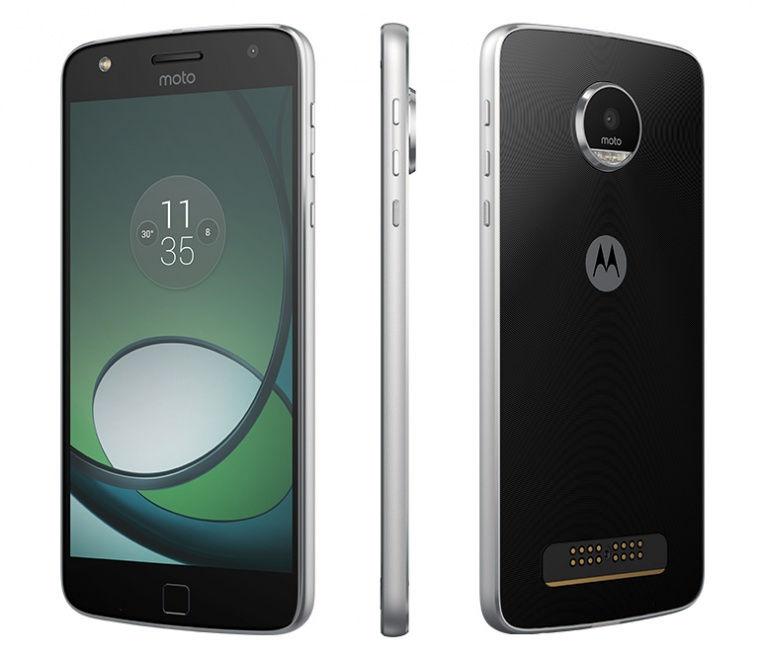 [Motorola.de] Lenovo Moto Z Play Dual Sim +  JBL SoundBoost - Black Gratis dazu