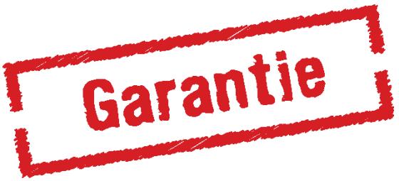 [Garantie] 62 Hersteller mit (un)eingeschränkter lebenslanger Garantie