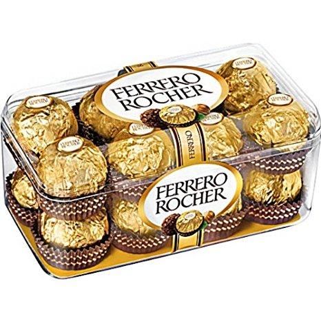 [Kaufland] Ferrero Rocher 16 Stk/200g für 1,99€