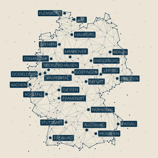 Osterhasenjagd die sich lohnt - sehr schöne überregionale Gewinnmöglichkeiten