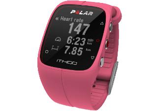 [Mediamarkt] Polar M400 mit HR, Pink