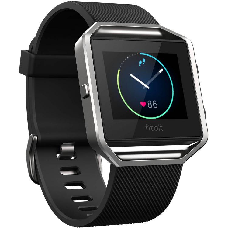 Fitbit Blaze für 135 Euro inkl. Versand