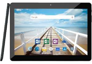 ODYS Thor 10 10.1 Zoll Tablet für Anspruchslose, Android 6.0, 16GB, GPS,  für 69 € bei Mediamarkt