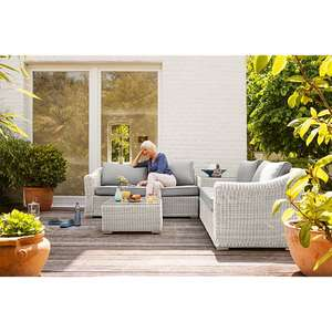 Kettler Lounge Set Oxford in zwei Farben
