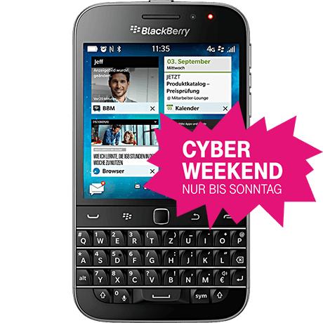 Blackberry Classic 16gb - Telekom Online