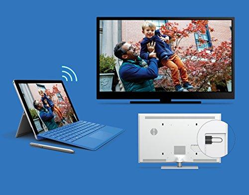 Microsoft Wireless Display Adapter V2 [Amazon Prime u. Sonstige]