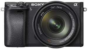 Sony Alpha 6300 inkl. L-Kit 16-50mm Objektiv für 888€ inkl. Versand @Amazon.de