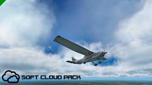 Fsx/p3d REX direct Texture + soft clouds