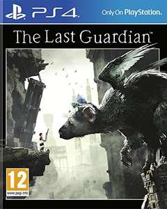 [amazon.fr] The Last Guardian (PS4)