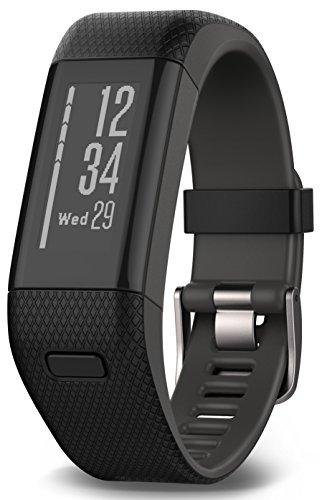 Garmin vívosmart HR+ Fitness-Tracker