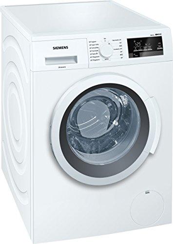 [amazon] Siemens iQ500 WM14T3V0 iSensoric Waschmaschine / A+++ / 8kg 419€ statt 498,99€