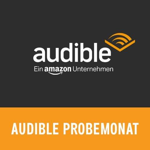 [amazon.de] 5 EUR GS + 1 Monat Audible gratis