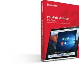 [Rakuten] Parallels Desktop 12 für Mac, Vollversion, 1 Lizenz, KEIN Edu (statt 55,89 EUR)