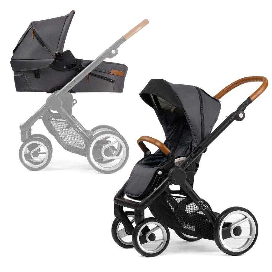 Kombikinderwagen mutsy EVO Urban Nomad für 359,99€ versandkostenfrei bei [Babymarkt]