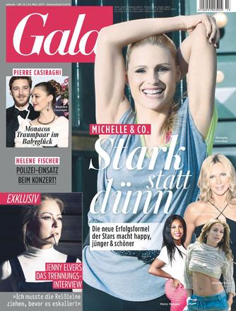 Gala Magazin im Jahresabo (51 Ausgaben) für 163,20€ + 125€ Amazon-Gutschein
