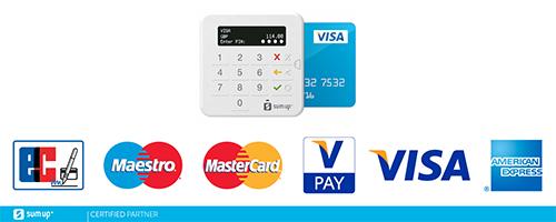 [ Fidor Geschäftskonto / SumUp ] reduzierte Gebühren bei Kartenzahlung über SumUp und kostenfreiem Fidor Geschäftskonto // nur Selbstständige & Gewerbetreibende