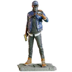 Watch Dogs 2 – Marcus Figurine für 13,99€ inkl. VSK (Coolshop)