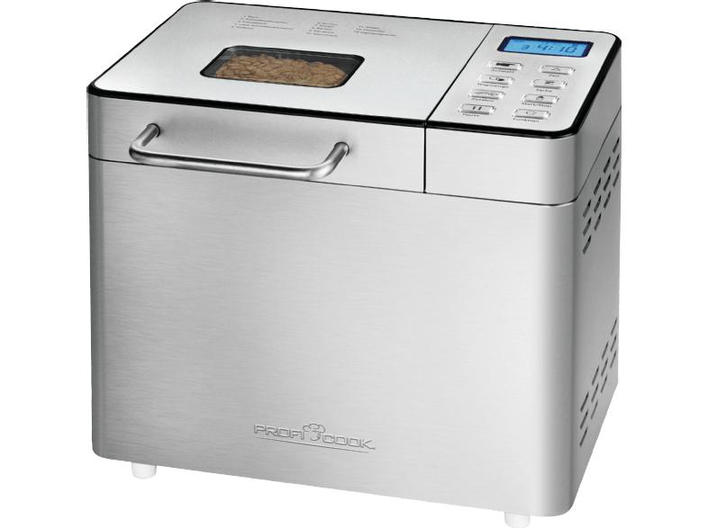 [Saturn] ProfiCook PC-BBA 1077 Brotbackautomat für 77€