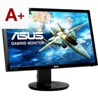 HIQ24.de ASUS VG248QE Gaming Monitor mit 144HZ -  incl. 10 Euro Gutschein