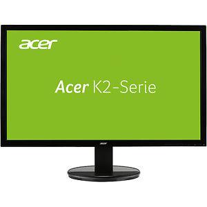 [ebay] Wieder da ACER K242HLBID, Monitor mit 61 cm / 24 Zoll Full-HD Display, 5 ms Reaktionszeit @Saturn/Ebay