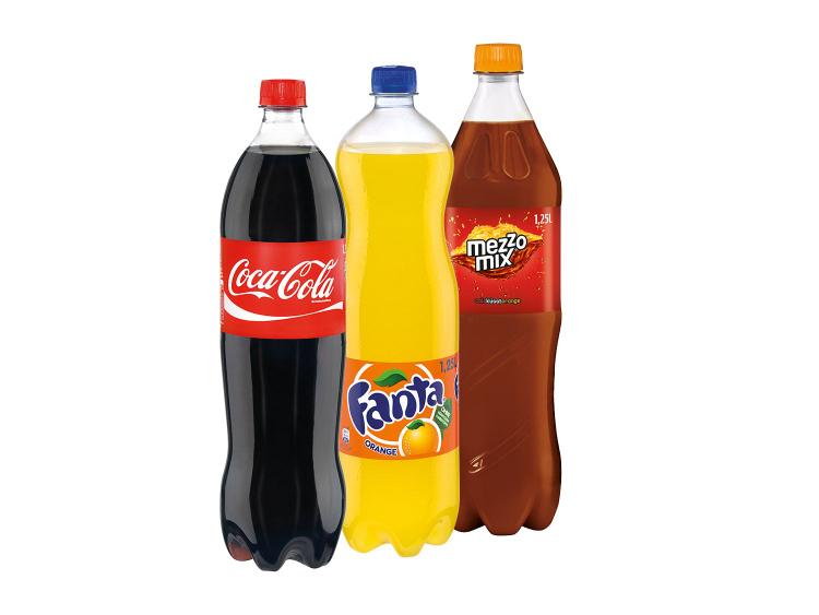 [LIDL u. Netto] Mezzo Mix, Cola, Fanta{0,69€} / Pepsi{0,69€}/ Hohes C {1,49€}