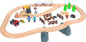 BRIO 33109 - Country Transport Set (Amazon Prime, PVG 19,99)