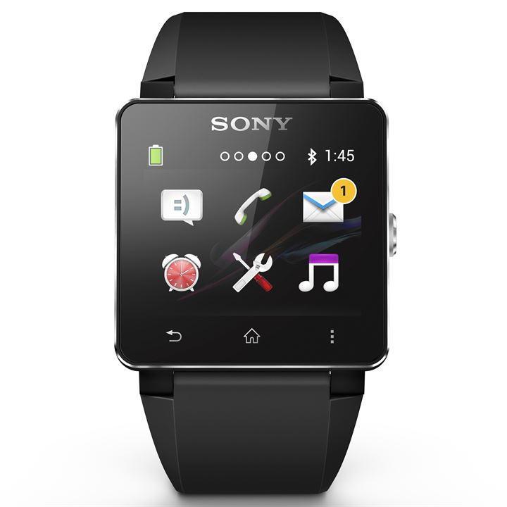Sony Smartwatch 2 für 53,99 € + 7€ VSK @ Sportsdirekt