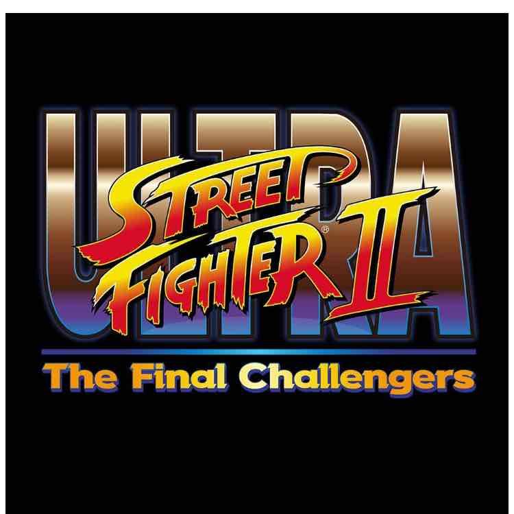 Amazon: Ultra Streetfighter 2 - Nintendo Switch Vorbestellen 37,99