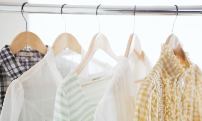 Reinigung z.B. 10 Hemden à 0,84-1€ inkl. Abholung & Lieferung Washeroo LOKAL Düsseldorf Neuss Meerbusch Kaarst