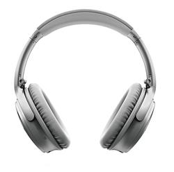 Bose QuietComfort 35 Bluetooth Kopfhörer (grau)