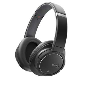 Sony MDR-ZX770BNB (Over-Ear Bluetooth-Kopfhörer, schwarz, Digital Noise Cancelling, NFC) für 99,99€ [notebooksbilliger.de] [sevenrabbits.de]