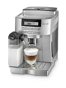 DeLonghi One Touch ECAM 22.366.S (Amazon Prime)