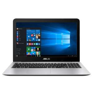 Asus Allrounder-Notebook