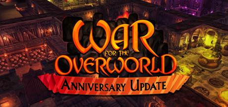 [Steam] War for the Overworld - Wie Dungeon Keeper