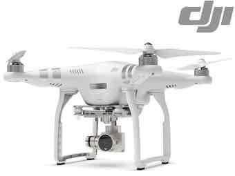 DJI Phantom 3 Advanced für 599€+5,95€ VSK