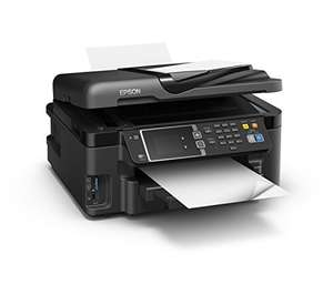 [Amazon] Epson Workforce WF-3620DWF Multifunktionsgerät