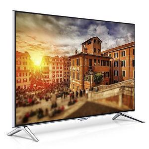 eBay Panasonic TX-55CXW404 Smart LED LCD TV Triple Tuner Fernseher 4K 55 Zoll 3D für 629€