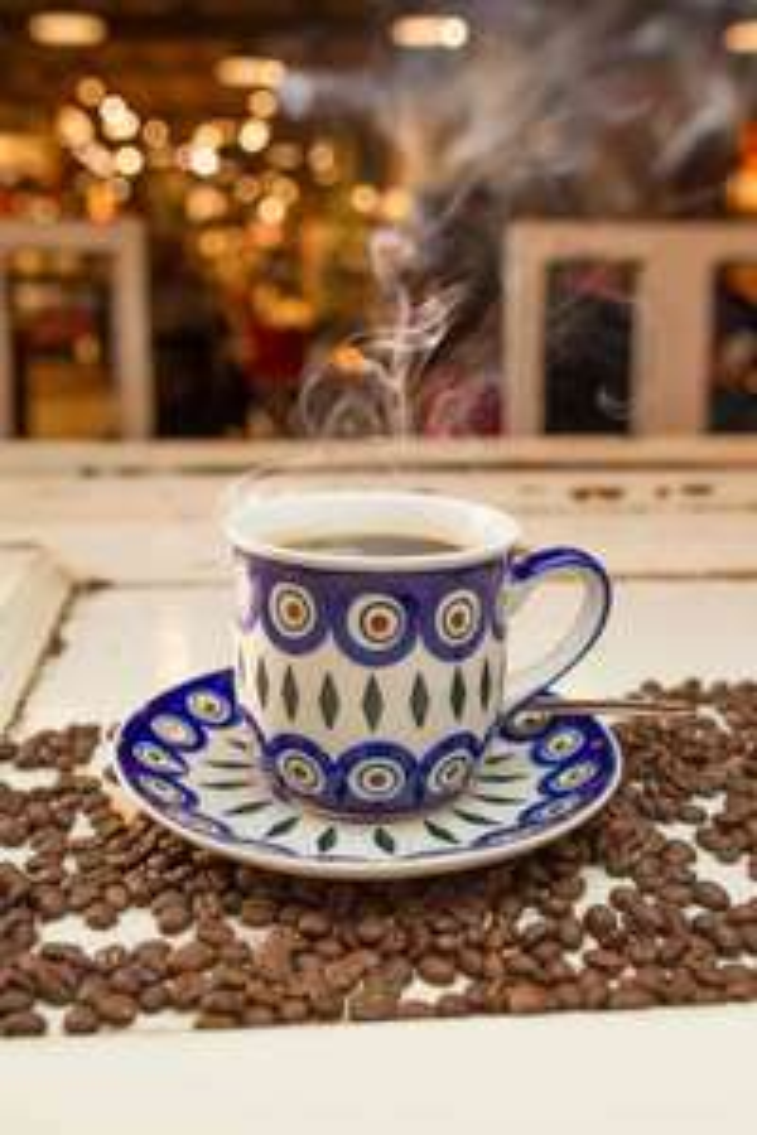 Gratis Kaffee bei Karls Erlebnis-Dorf Elstal