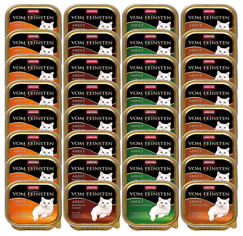 Animonda heute im Angebot - Echtes Fleisch für die Katze