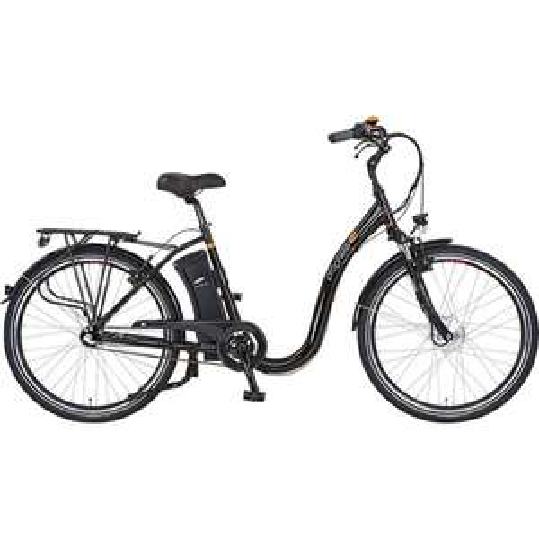 Prophete NAVIGATOR 7.4 für 894€ @ Plus.de - E-Bike Tiefeinsteiger