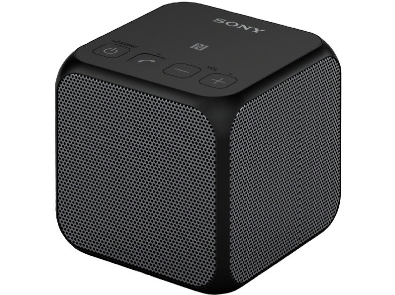 Sony SRS-X11 Bluetooth-Lautsprecher (inkl. NFC) für 29,99€ versandkostenfrei [Saturn]