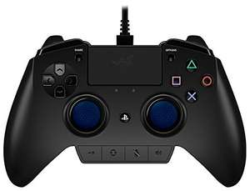 [Amazon] Razer Raiju Offizieller Playstation 4 Gaming Controller (PS4)
