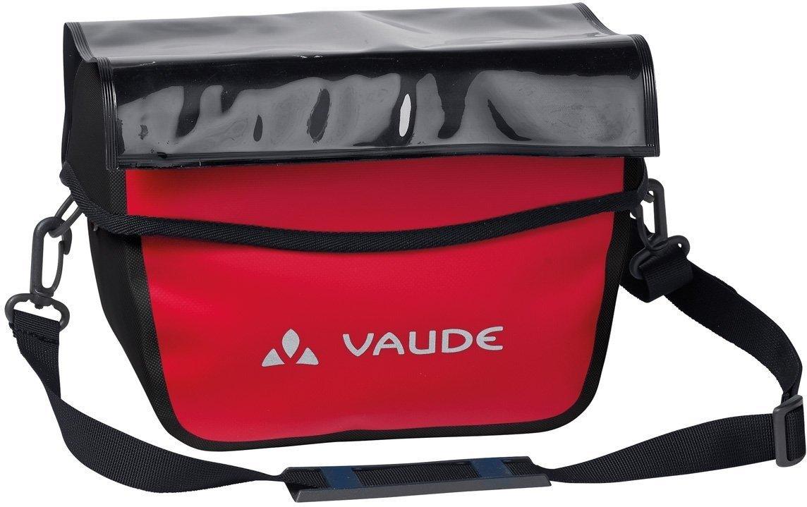 [Lokal Darmstadt] Vaude Aqua Box - wasserdichte Radtasche- verschiedene Farben
