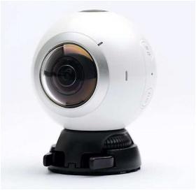 Samsung Gear 360° VR-Kamera von Comtech für 104,99€