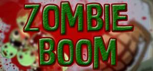 [STEAM] Zombie Boom (5 Sammelkarten) @Gleam